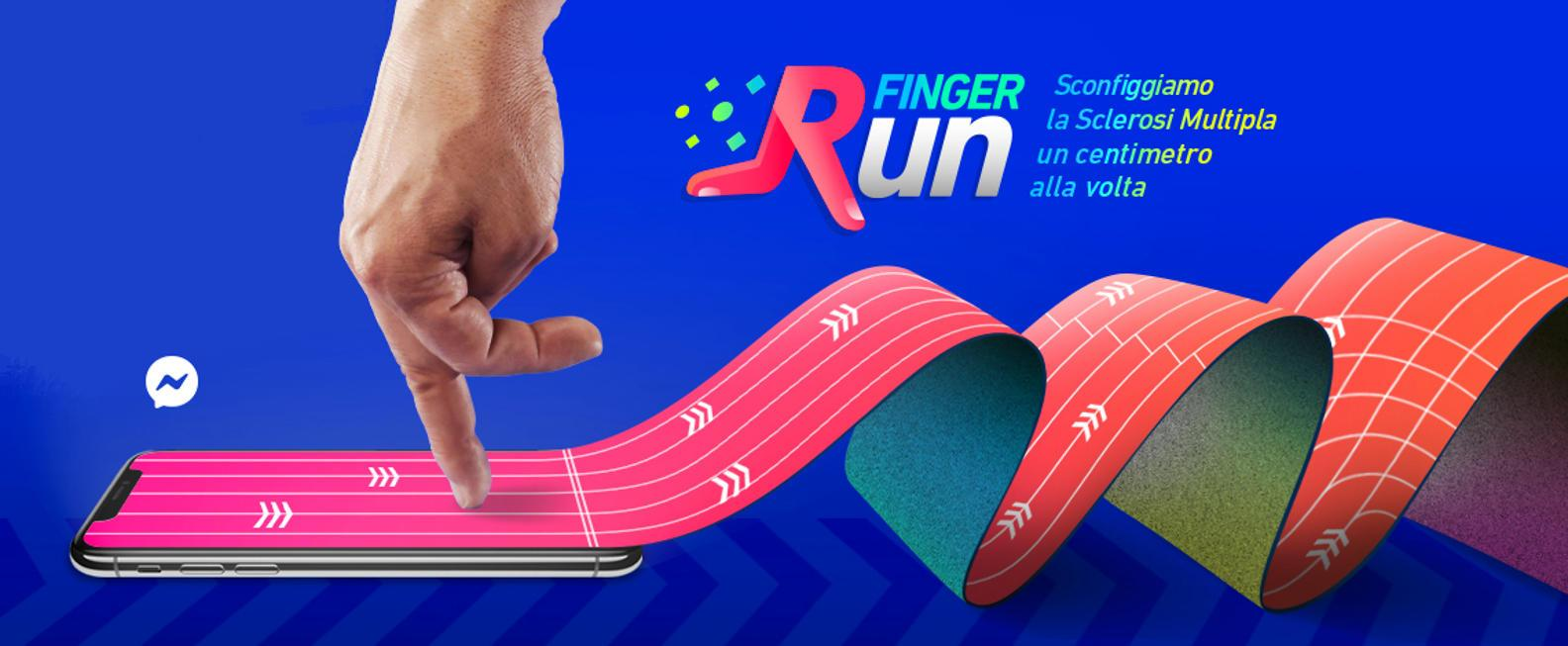 Finger Run